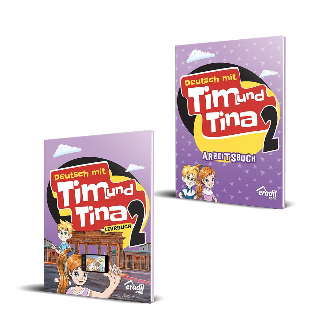 Tim und Tina 2