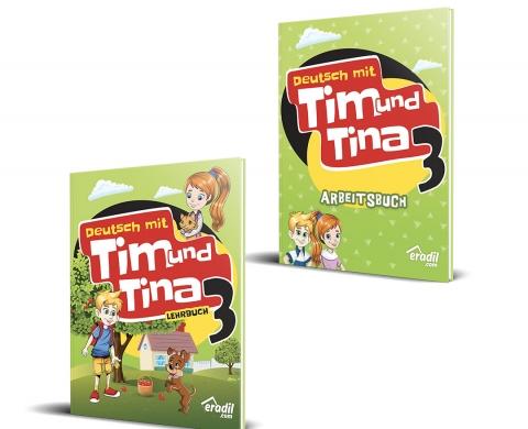 Tim und Tina 3