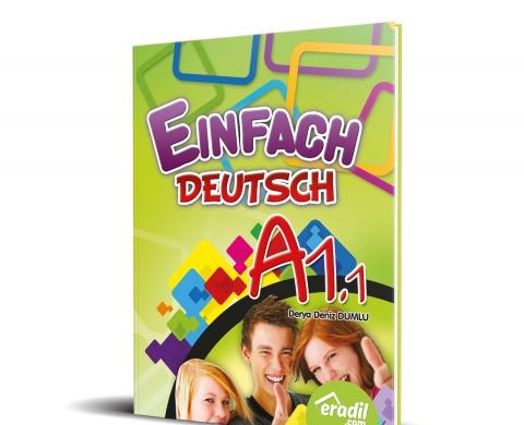 Einfach Deutsch A1.1