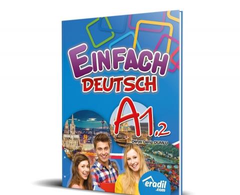 Einfach Deutsch A1.2