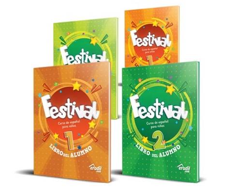 Festival – Curso de español para niños