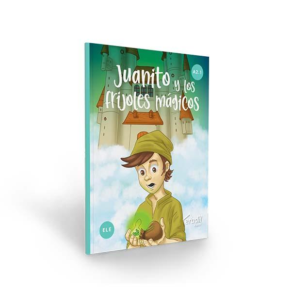 Juanito y Los Frijoles Mágicos